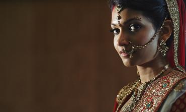 Ottawa Hindu Wedding at Chateau Laurier